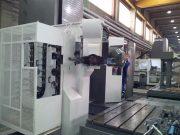 Anayak HVM 6000 P Lanza (2011) - Bedfreesmachine