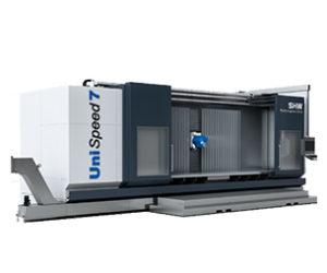 CNC Freesmachines