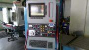 MTE BF 2700 1997 Bedfreesmachine