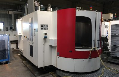 HEC500D-3