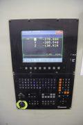 Bornemann BW 4020 Portaalfreesmachine