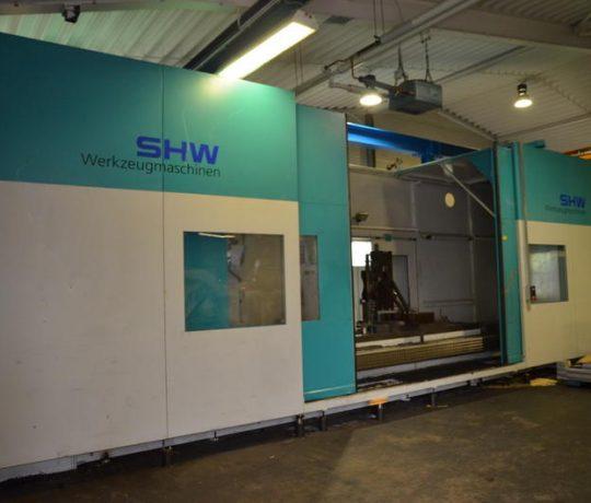 SHW-1