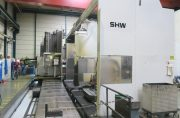 SHW UFZ 6L (1991) - bedfreesmachine