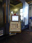 FPT tessen 50 EVO bedfreesmachine