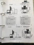 Correa FP 30/30 (2001) - Portaalfreesmachine